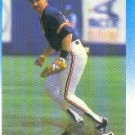 1987 Fleer #253 Brook Jacoby