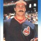 1987 Fleer #257 Bryan Oelkers