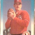 1987 Fleer #299 Jeff Lahti