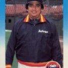 1987 Fleer #63 Aurelio Lopez