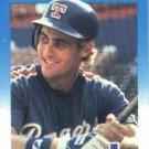 1987 Fleer Glossy #169 Luis Aguayo