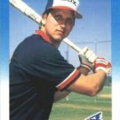 1987 Fleer Glossy #500 Tim Hulett