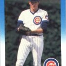 1987 Fleer Glossy #553 Mike Smithson