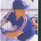 1989 Donruss Baseball's Best #167 Scott Fletcher