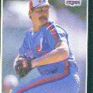 1989 Donruss Baseball's Best #202 Kevin Gross