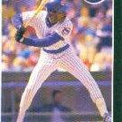1989 Donruss Baseball's Best #4 Andre Dawson