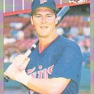 1989 Fleer 115 Tom Herr