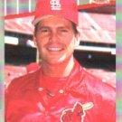 1989 Fleer 456 Greg Mathews