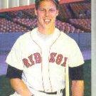 1989 Fleer 79 Todd Benzinger