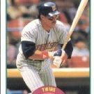 1989 Score Rookie/Traded #23T Carmen Castillo