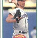 1989 Score Rookie/Traded #77T Randy Johnson