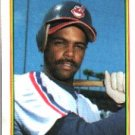 1990 Bowman 331 Dion James