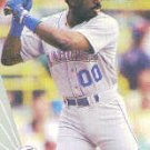 1990 Leaf 219 Jeffrey Leonard