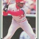 1991 Leaf 392 Felix Jose