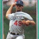 1991 Score 187 Tim Belcher