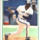 1991 Score 358 Mark Whiten UER