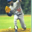 1991 Score 359 Terry Wells RC