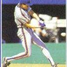 1991 Score 427 Tim Teufel