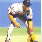 1991 Score 725 Leo Gomez