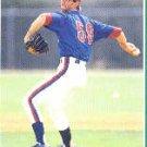 1991 Score 734 Scott Anderson RC