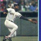 1991 Score 8 Ellis Burks