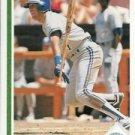 1991 Upper Deck 297 Luis Sojo