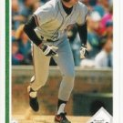 1991 Upper Deck 445 Will Clark