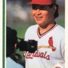 1991 Upper Deck 728 Mike Perez RC