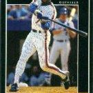 1992 Pinnacle #34 Jay Bell
