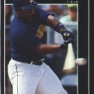 1992 Pinnacle #393 Kevin Mitchell