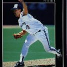 1992 Pinnacle #431 David Wells