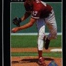 1992 Pinnacle #432 Kyle Abbott