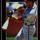 1992 Pinnacle #446 Sid Bream