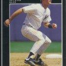 1992 Pinnacle #54 Pat Kelly