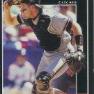 1992 Pinnacle #63 Steve Decker