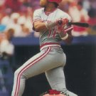 1992 Stadium Club 100 Barry Larkin