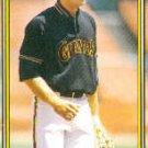 1992 Topps 238 Greg Litton