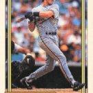 1992 Topps 248 Jim Gantner