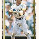 1992 Topps 572 Greg Vaughn