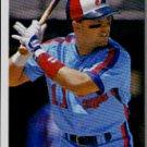 1992 Upper Deck 206 Spike Owen