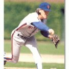 1992 Upper Deck 433 Tim Burke