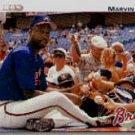 1992 Upper Deck 491 Marvin Freeman