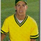 1992 Upper Deck 54 David Zancanaro TP