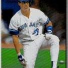 1992 Upper Deck 544 Eddie Zosky