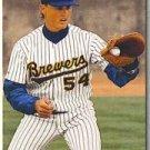 1992 Upper Deck 57 Dave Nilsson TP