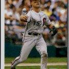 1992 Upper Deck 586 Dave Hollins