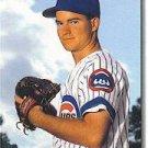 1992 Upper Deck 59 Ryan Hawblitzel TP RC