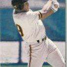 1992 Upper Deck 62 Steve Hosey TP