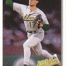 1992 Upper Deck 669 Ron Darling