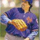 1992 Upper Deck 671 Sid Fernandez